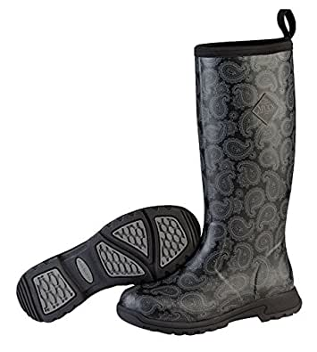 MuckBoots Women's Breezy Tall Rain Boot