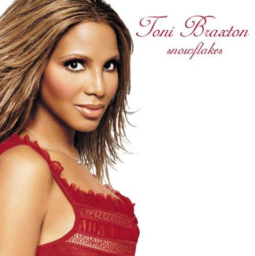 CD : Toni Braxton - Snowflakes (CD)