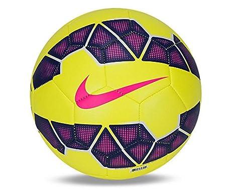 Nike Strike PL Hi-Vis Deportes fútbol balón de fútbol 14/15 ...
