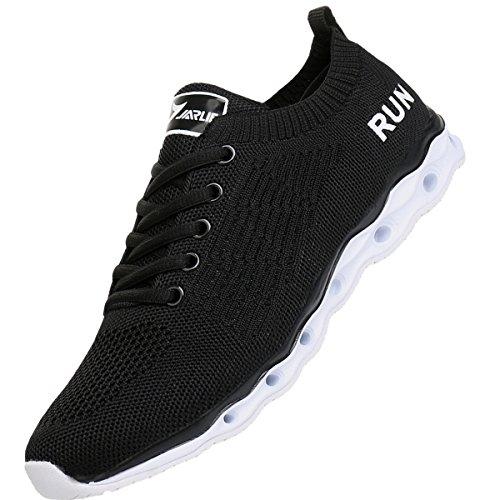 明らかに障害宝JARLIF レディース JARLIF-1807-Women-Shoes88 US サイズ: 5.5 B(M) US カラー: ブラック