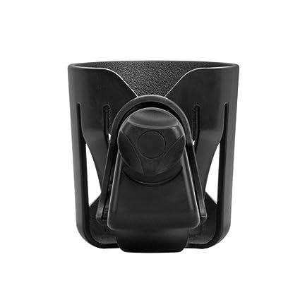 AOLVO Portavasos Carrito Bebe Universal Cup Holder para Cochecito y Buggy