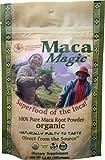 Herbs America Maca Magic Powder, 3.5 Ounce Review