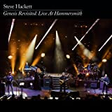 Genesis Revisited: Live at Hammersmith by Steve Hackett (2013-10-29)