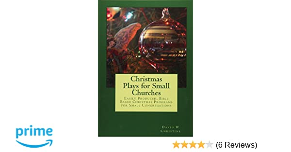 image about Printable Christmas Plays for Church referred to as : Xmas Performs for Very little Church buildings: Smoothly