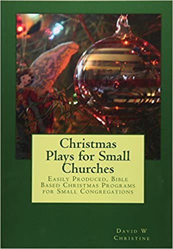 Free Printable Christmas Plays Church.Amazon Com Christmas Plays For Small Churches Easily