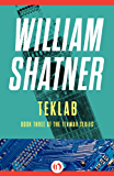 TekLab (The TekWar Series Book 3)