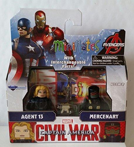 captain america civil war omnibus - 3