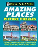 Amazing Places (Picture Puzzles), Editors of Publications International, 1412798051