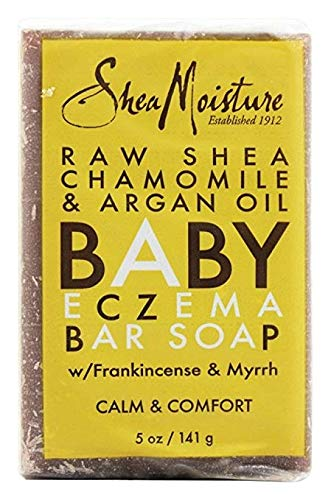 Buy bar soap for eczema