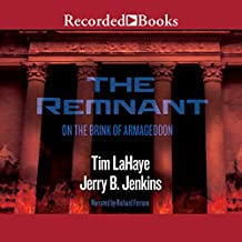 The Remnant: Left Behind, Volume 10
