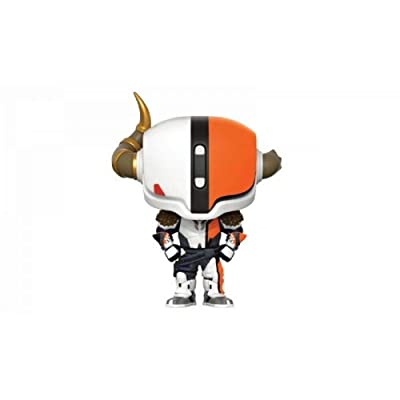 Funko Pop! Games Destiny Lord Shaxx Action Figure: Funko Pop! Games:: Toys & Games