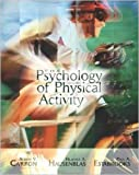 Psychology of Physical Activity With Ready Notes 9780073353531