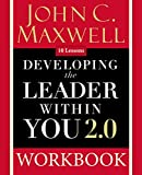 img - for Developing the Leader Within You 2.0 Workbook book / textbook / text book