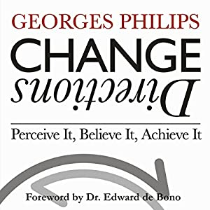 Change Directions Audiobook
