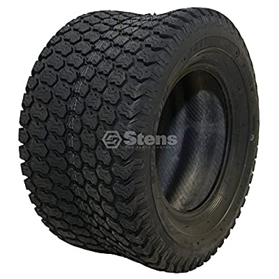 Stens 160-433 24x11.50-12 Super Turf 4 Ply Tire: Industrial & Scientific