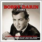 The Bobby Darin Story [3CD Box Set]