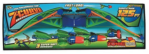 zing air z curve bow - 8