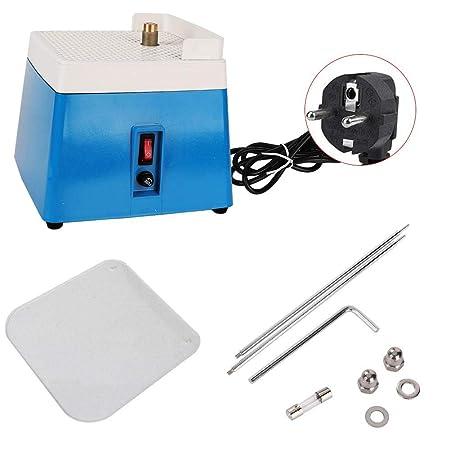 Grinder de vidrio,azul Mini Power Stained Grinder Industrial ...