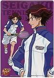 Prince underlay of Tennis Echizen Ryoma, Eiji Kikumaru