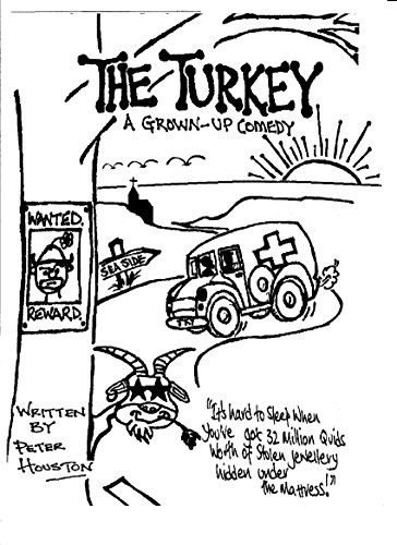 The Turkey A Grown Up Comedy