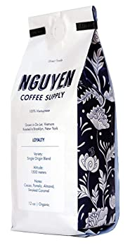 Nguyen Coffee Loyalty Brooklyn Roasted Vietnamese Coffee Brand