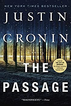 Justin Cronins The Passage Kindle eBook