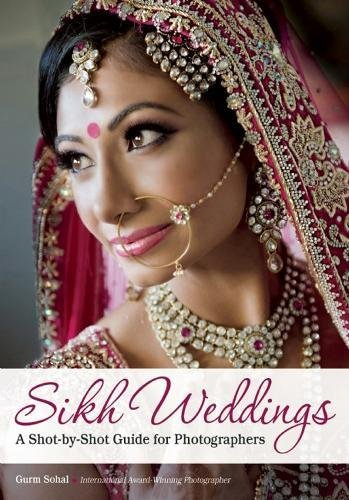 Sikh Weddings: A Shot-by-Shot Guide for Photographers