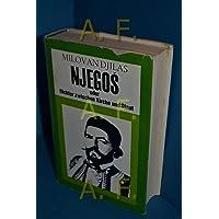 Njegos oder Dichter zwischen Kirche und Staat
