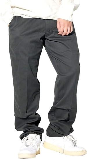 (リー) Lee チノパンツ 大きいサイズ メンズ USAモデル B系 ストリート リラックスフィット ストレッチ 4カラー [並行輸入品]