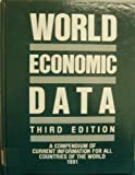 World Economic Data, Timothy S. O'Donnell, 0874366585