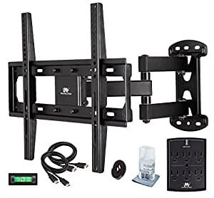 Amazon Com Mounting Dream Md2377 Kt Tv Wall Mount Bracket