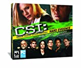 CSI 4: Hard Evidence (JC)