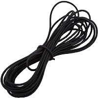 Elastische koord, 1 st Sterke Elastische Bungee Rope Shock Cord Tie Down Strap, Bungee Cord Tarp voor DIY Craft Sieraden…