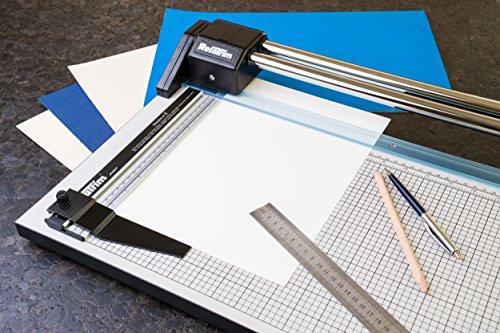 Rotatrim RC RCM18 18-Inch Cut Professional Paper Cutter/ Trimmer