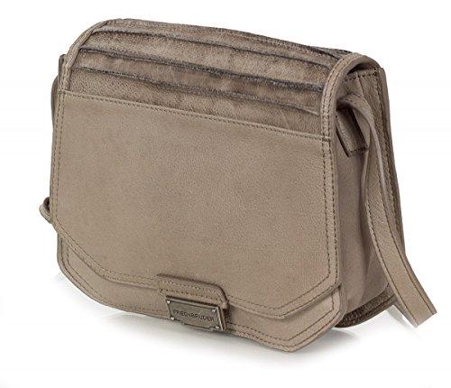 You Tracolla Bag Ciò All Beige Tutto Serve Fredsbruder Che Need Shoulder 5FO85nW