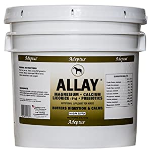 Adeptus Nutrition Allay EQ Joint Supplements, 20 lb./12 x 12 x 12""