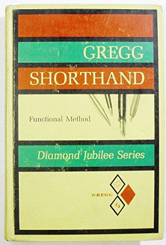 Gregg Shorthand: Functional (Jubilee Throw)