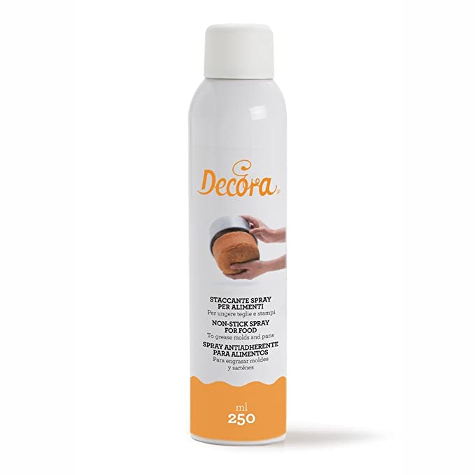 27 opinioni per Decora Staccante Spray 250ml