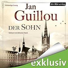 Der Sohn (Die Brückenbauer 6) Hörbuch von Jan Guillou Gesprochen von: Johannes Steck