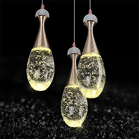 Silencio @ lámpara de techo Loft minimalista moderno lámpara ...