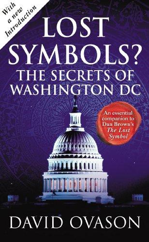 Lost Symbols?: The Secrets of Washington DC (Corp Arrow Lost)