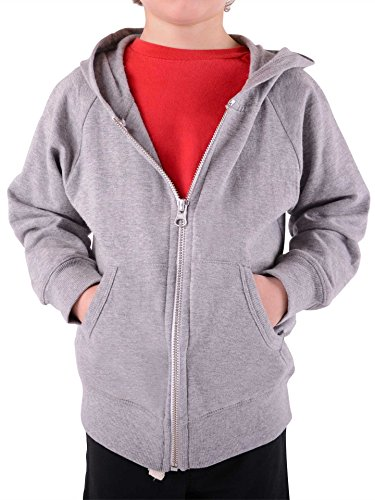 Unisex Lightweight Fleece - 4