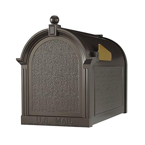 Whitehall Capital Streetside Mailbox (Mailbox) (Streetside Mailbox Package)
