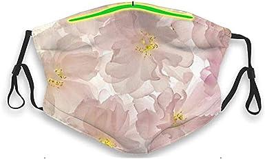Sport Schlauch Sannysis Waschbarer Mundschutz Multifunktionstuch Unisex Sommer Atmungsaktiv Earloop Schal mit Nasenb/ügel und Filtertasche Bandanas Lustige 3D Drucken