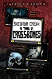 Skeleton Creek #3: The Crossbones (Volume 3)