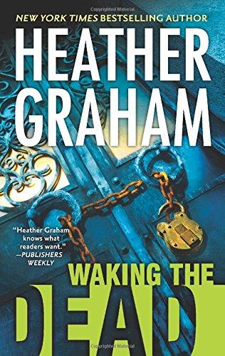 Waking the Dead (Cafferty & Quinn)