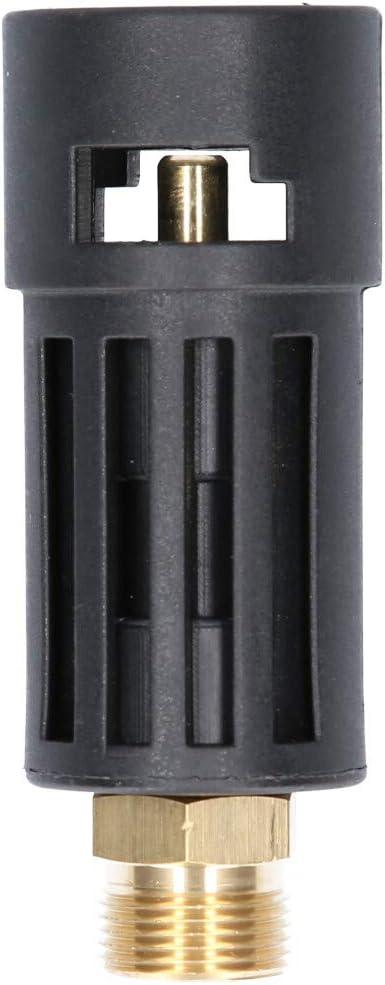 Bajonett Adapter Kärcher K Hobby Zubehör auf Lavor Alten Typs Hochdruckreiniger