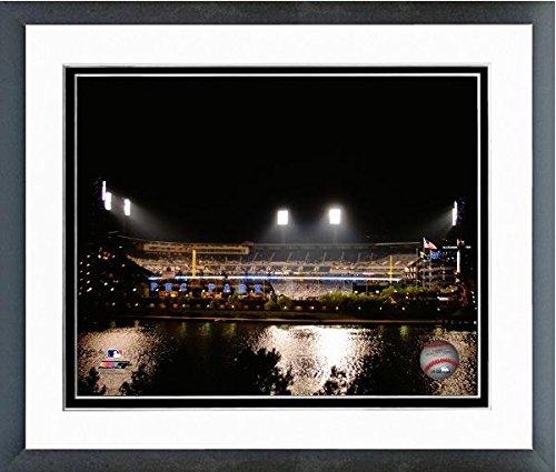 PNC Park Pittsburgh Pirates MLB Stadium Photo (Size: 26.5