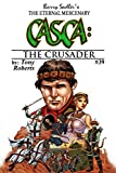 CASCA: The Crusader (CASCA: The Eternal Mercenary)