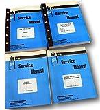 Lot International 3388 3588 3788 Tractor Service Repair Shop Manual Engine +More